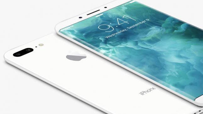 أرتفاع سعر هاتف آيفون 8 بنسبة 150% والسبب شاشة OLED