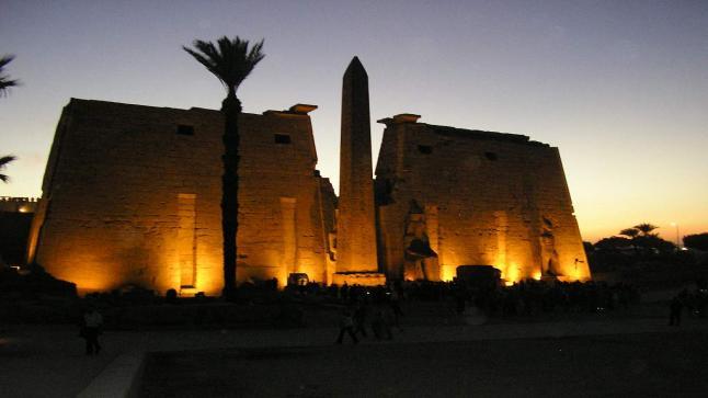 عقد اجتماع منظمة الجمارك العالمية بالأقصر ورسالة للجميع مصر امنة