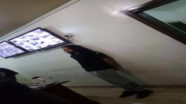 الملك سلمان يوجه بسجن الأمير سعود بن عبدالعزيز بن مساعد آل سعود المعتدي على الوافد اليمني