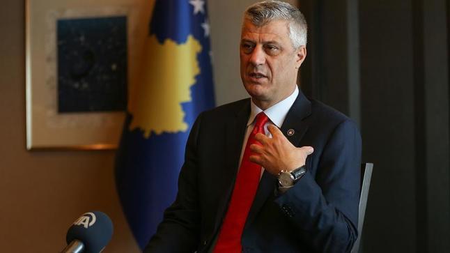 داعش تفشل في ضم كوسوفيين لها خلال 2016