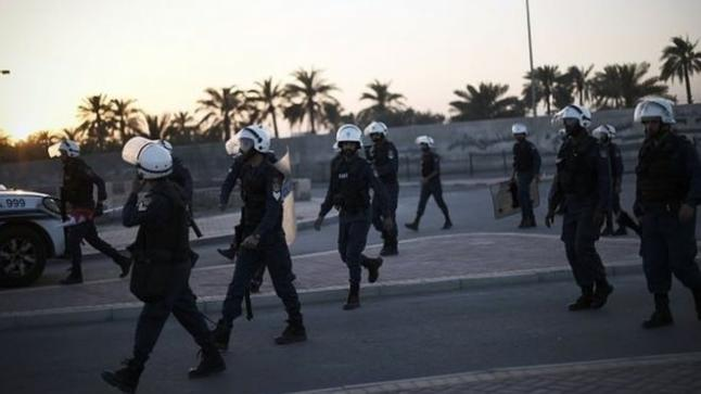 البحرين تشهد فرار إرهابيين من سجن جٌوْ المركزي