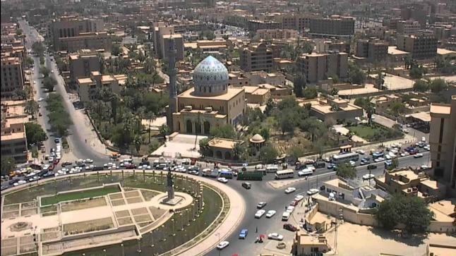 العراق تغلق اهم الملفات وتخرج من النفط مقابل الغذاء