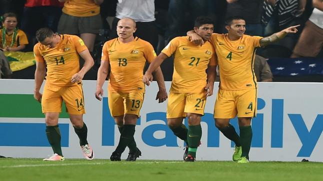 الإتحاد الدولي لكرة القدم يكشف حقيقة سحب ترشح أستراليا إلى نهائيات روسيا 2018
