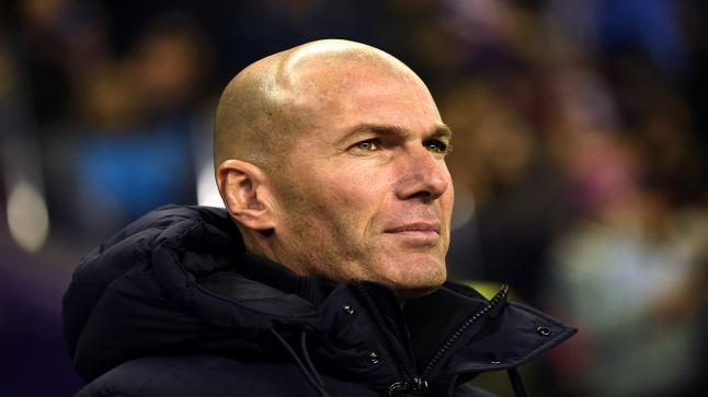 زيدان يرد على بيكيه: التحيكم ليس في صالح ريال مدريد