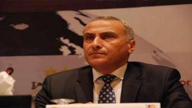 جمال نجم : دعم وتقوية القطاع المصرفي ساهم في الصمود ومساندة بقية القطاعات