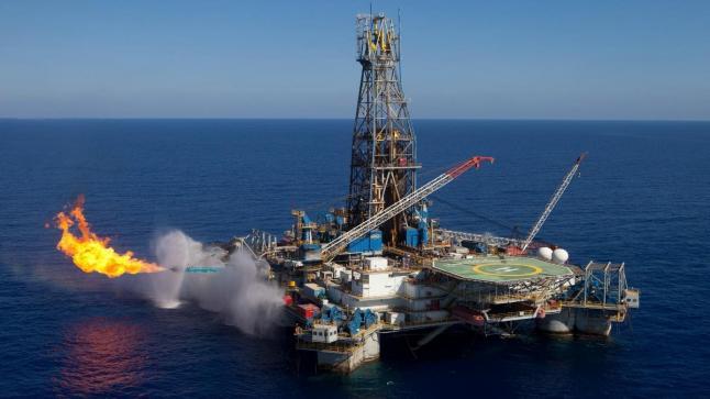 السيسي : توفير 3.6 مليار دولار عام بعد إكتشاف حقول الغاز الجديدة في مصر