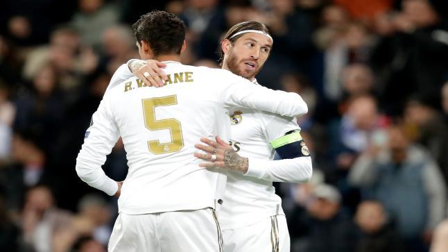 ريال مدريد يرصد السعر المناسب لضم مدافع المستقبل بعد راموس