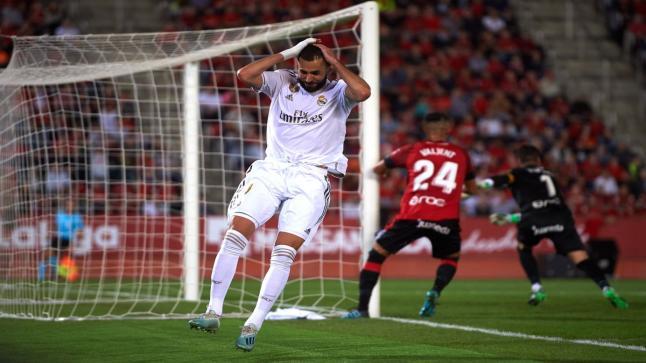 ريال مدريد يستضيف مايوركا بحثا عن الإنتصار فهو الحل الوحيد لاستعادة الصدارة بعد فوز البرسا