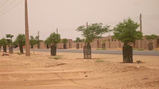 """صندوق الإسكان والتعمير السوداني : إستثمارات عقارية مرتقبة مع جمعية """"موصياد"""" التركية"""