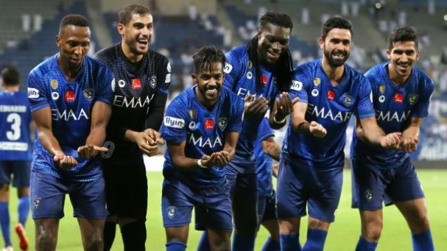 رسميا .. استئناف منافسات الدوري السعودي للمحترفين في شهر أغسطس القادم