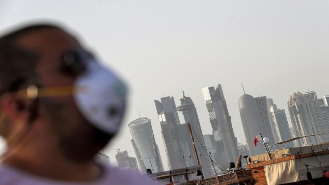 منظمة العفو الدولية تتهم النظام القطري باستغلاله العمال