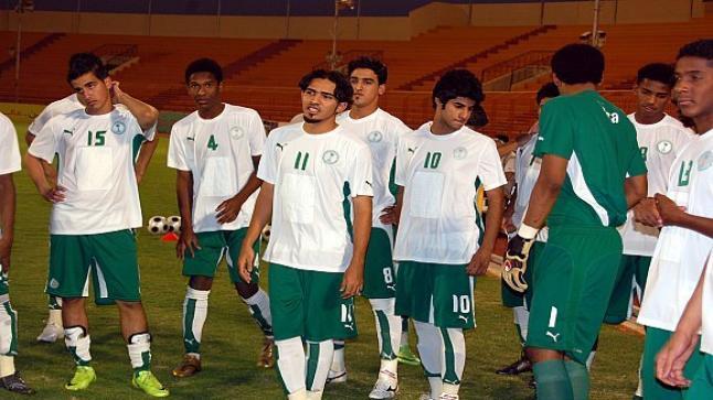 موعد مباراة السعودية والولايات المتحدة الأمريكية ضمن كأس العالم للشباب تحت 20 عام في فرصة للتأهل