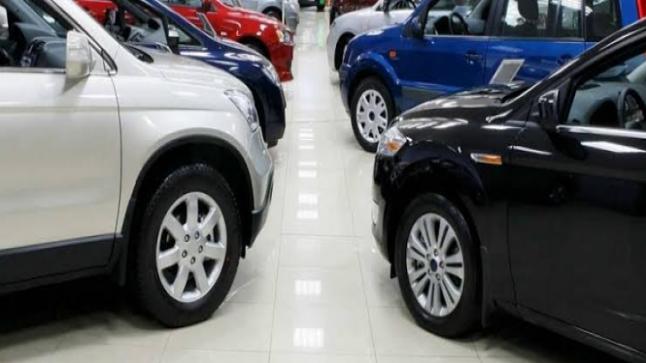 """تابع الان تراجع مبيعات شركات السيارات تتراجع بنسبة 50% بسبب """" كوفيد -19″ :"""