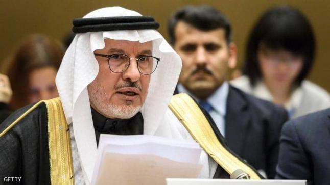 آل الشيخ ينتقد محاولات الاخوان المسلمين في النيل من أستقرار المملكة