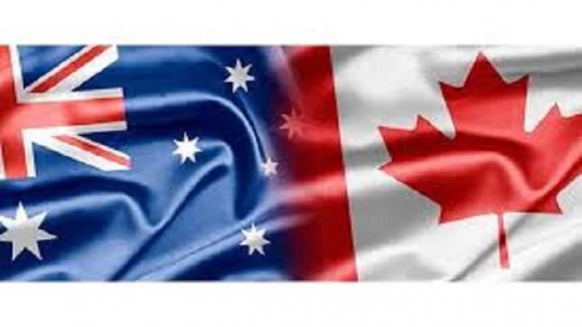 الهجرة الي احدي الدولتين (استراليا _ كندا) تعرف علي مميزات وعيوب كلا منهما