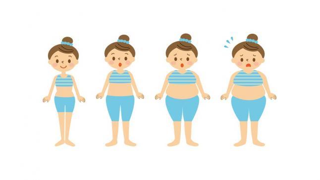 وصفات طبيعية لاكتساب الوزن بسرعة