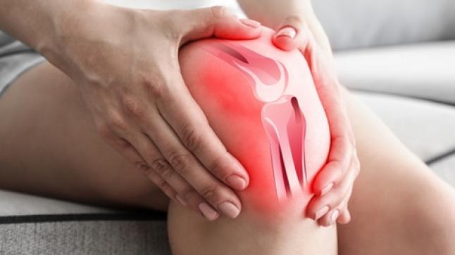 تعرف علي كيفية علاج خشونة الركبة عن طريق أدوية اصلاح المفاصل