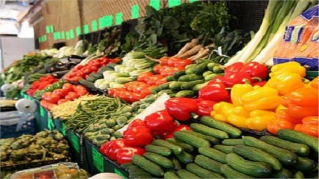 ما هي أسعار الخضروات والفاكهة و اللحوم الحمراء والبيضاء في السوق اليوم