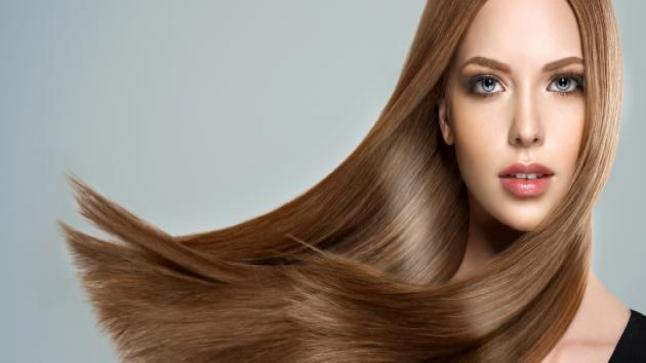 وصفات طبيعية تساعد على حل مشاكل الشعر المحجبة