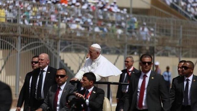 مباحثات مصرية مع الفاتيكان لإحياء مسار رحلة العائلة المقدسة في مصر
