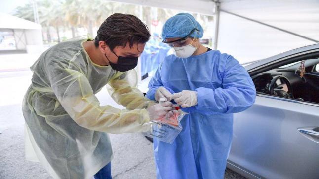 الأردن تعلن خروج آخر 5 حالات مصابة بفيروس كورونا من المستشفى