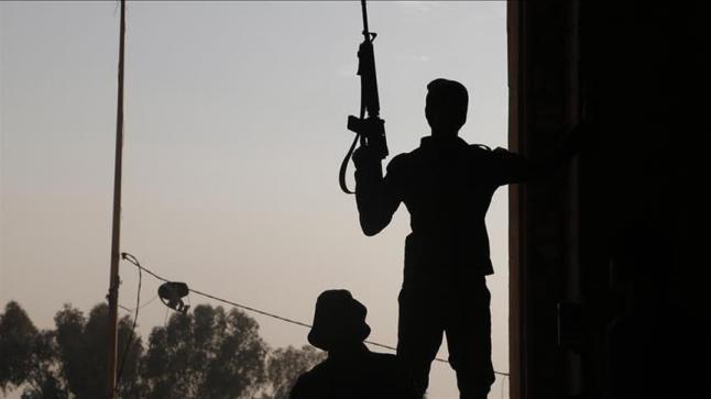 غارة جوية تودي بحياة سبعة عناصر من تنظيم الدولة في الشطر الغربي من مدينة الموصل