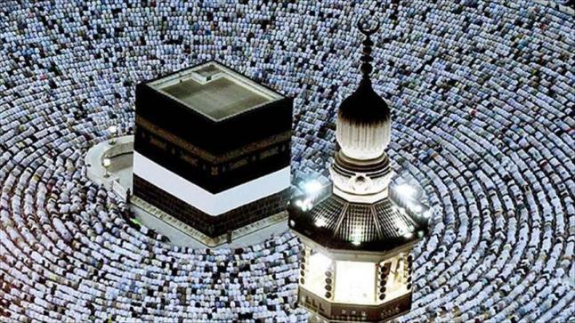 تعرف على الظاهرة النادرة التي ستحث بالكعبة المشرفة أول أيام شهر رمضان المبارك