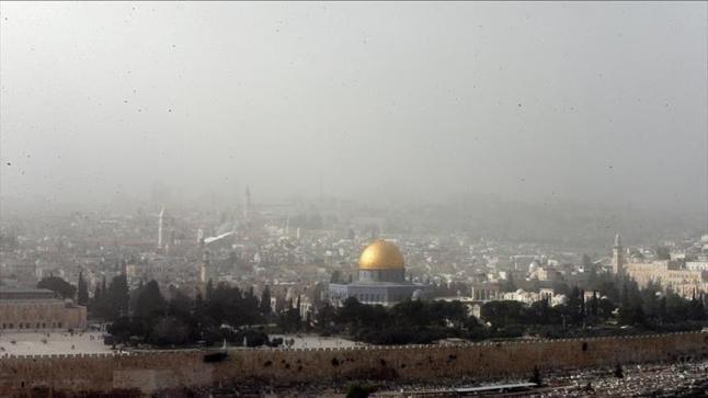 وزير الأمن الإسرائيلي يصرح أن المسجد الأقصى تحت السيادة الإسرائيلية