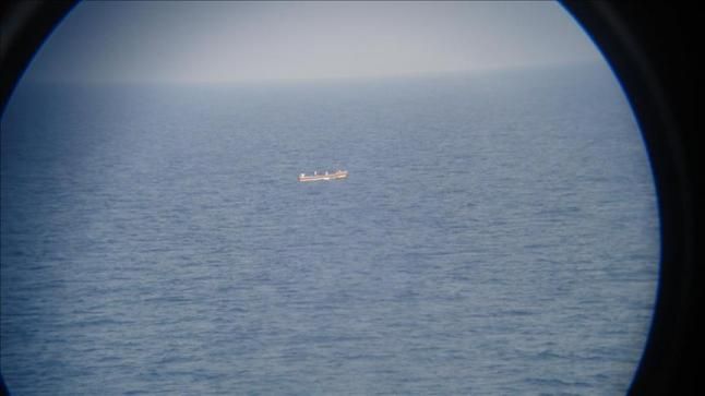 ميليشيات الحوثي تعلن استهدافها لسفينة تابعة للتحالف العربي والأخيرة تنفي