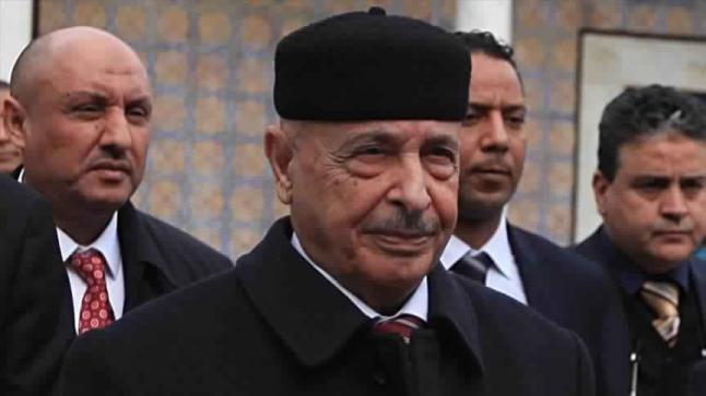 """مقترح """"خارطة طريق"""" السراج، بين رفض مجلس النواب وقبول أكبر الأحزاب الإسلامية"""