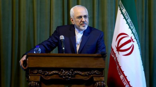 إيران تندد بالعقوبات الأمريكية وتشير إلى وضعها عدة سيناريوهات للتعامل مع واشنطن