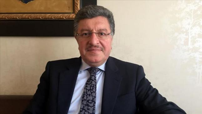 الهيئة العليا للمفاوضات السورية تشكر تركيا على مواقفها حيال قضية الشعب السوري