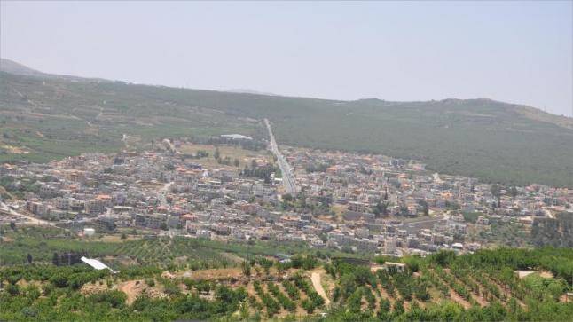 الاحتلال الإسرائيلي يقرر إجراء انتخابات محلية بقرى مرتفعات الجولان المحتلة