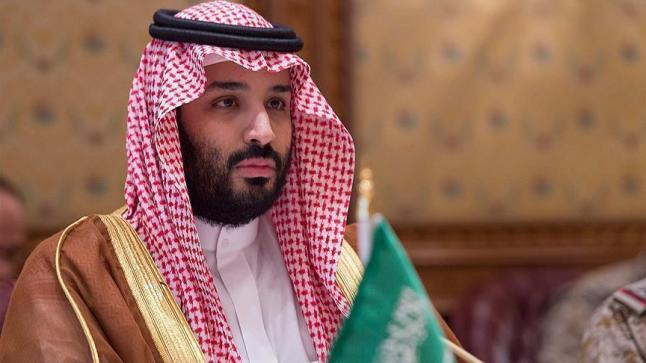 محمد بن سلمان يتسلم رسالة من أمير الكويت موجهة إلى العاهل السعودي