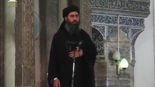 وزير الدفاع الأمريكي يؤكد عدم امتلاك بلاده لمعلومات تؤكد مقتل أبو بكر البغدادي