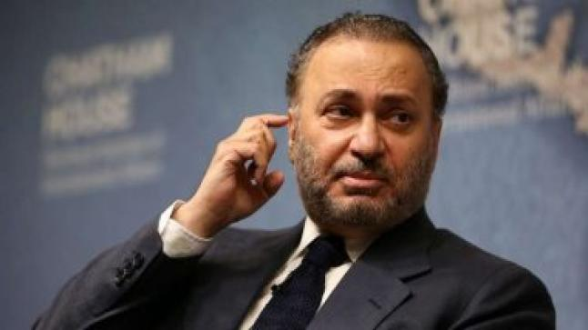 قرقاش: دعم عربي كبير لخطاب الرئيس السيسي لتأمين الحدود المصرية