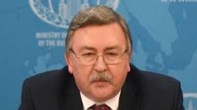رسميا روسيا تدعو المجتمع الدولي بحماية الإتفاق النووي مع إيران من أمريكا