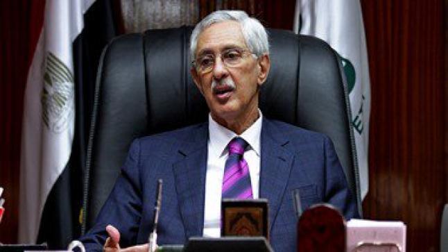 مجلس الدولة يختار المستشار الدكروري مرشحا وحيدا لرئاسته