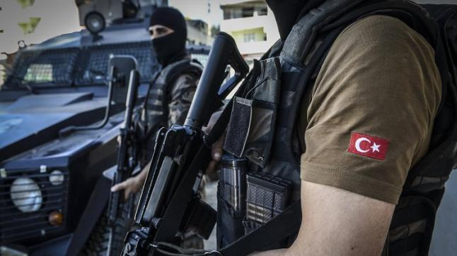 إعتقال 31 شخصا في إسطنبول بتهمة الإنتماء إلى تنظيم الدولة