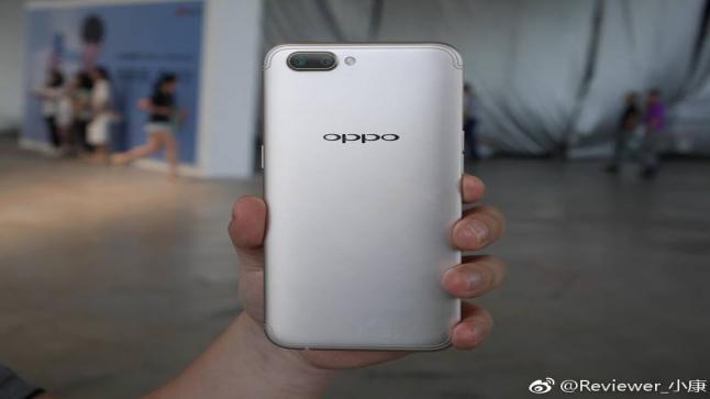 تسريبات جديدة تستعرض تصميم هاتف Oppo R11