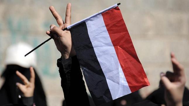 الإخوان المسلمون تدعو الشعب اليمني للحفاظ على وحدة أراضيه