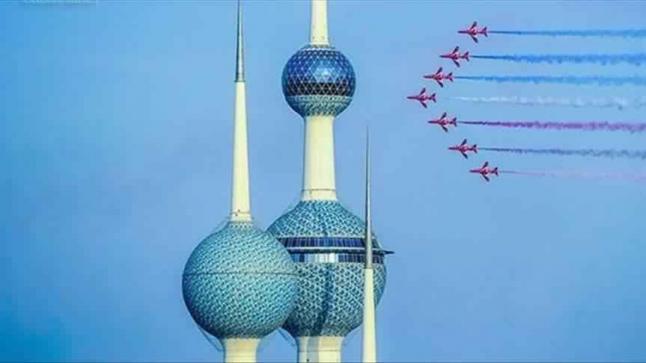 وزير الدفاع الأمريكي يلتقي بأمير الكويت قبيل ساعات من انطلاق أعمال القمة الخليجية