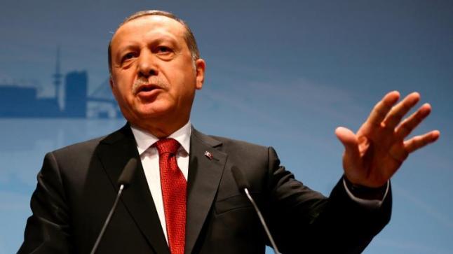 """أردوغان يصف مجددا الإجراءات المتخذة بحق قطر بـ """"الغير عادلة"""" ودون مبرر"""