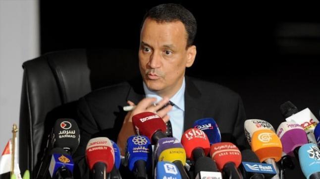 """مبعوث الأمم المتحدة إلى اليمن يصف الأوضاع الإنسانية في اليمن بـ """"المروعة""""."""