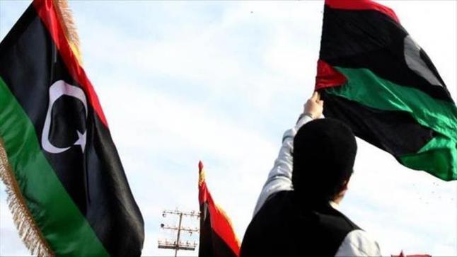 شخصيات ليبية تطالب بتحريك شكوى ضد القاهرة على خلفية عملياتها العسكرية في ليبيا
