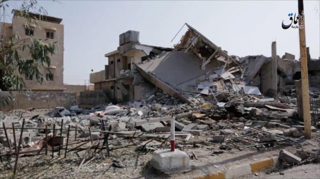 الأمم المتحدة تشير إلى ضخامة عمليات إعادة التأهيل التي تحتاجها مدينة الموصل العراقية