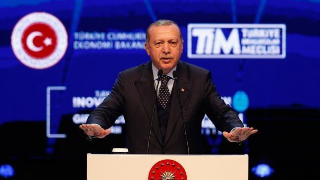 أردوغان يصف إسرائيل بالذئب المتوحش وأنه لا يجب ترك القدس بين براثنها