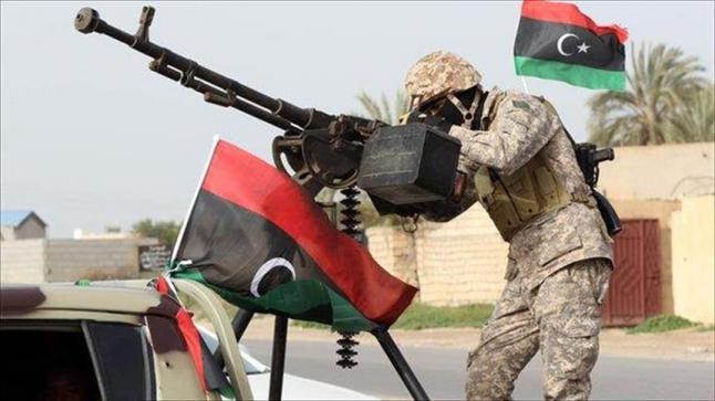 إلقاء القبض على شقيق منفذ هجوم مانشستر في ليبيا واعترافات بانتمائهما لتنظيم الدولة