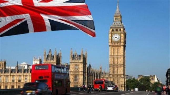 بريطانيا تقرر خفض مستوى التهديد الأمني داخل البلاد إلى الدرجة الثانية
