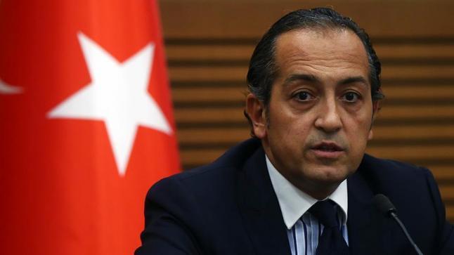 المتحدث باسم الخارجية التركية يؤكد على ثبات موقف بلاده الرافض لانفصال كردستان العراق